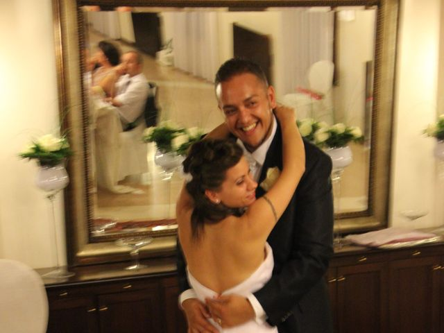 Il matrimonio di Silvia e Luca a Pianiga, Venezia 21