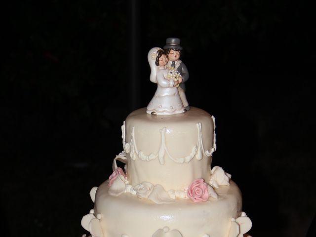 Il matrimonio di Silvia e Luca a Pianiga, Venezia 22