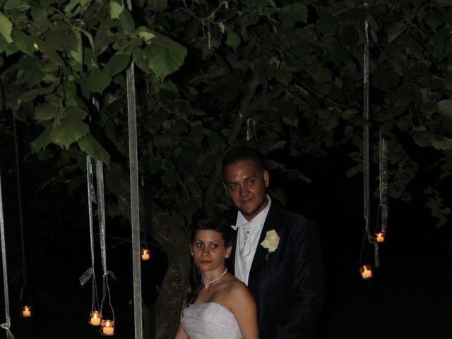 Il matrimonio di Silvia e Luca a Pianiga, Venezia 23