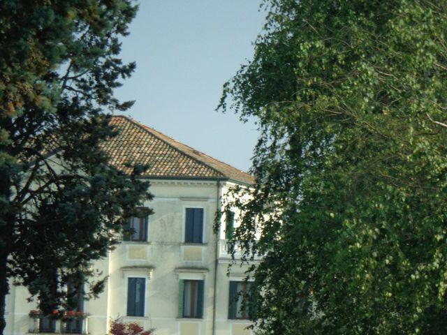 Il matrimonio di Silvia e Luca a Pianiga, Venezia 26