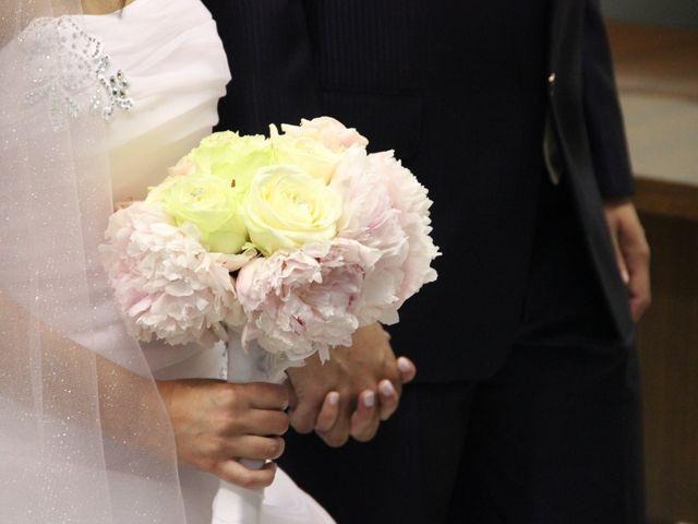Il matrimonio di Silvia e Luca a Pianiga, Venezia 27