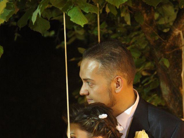 Il matrimonio di Silvia e Luca a Pianiga, Venezia 35