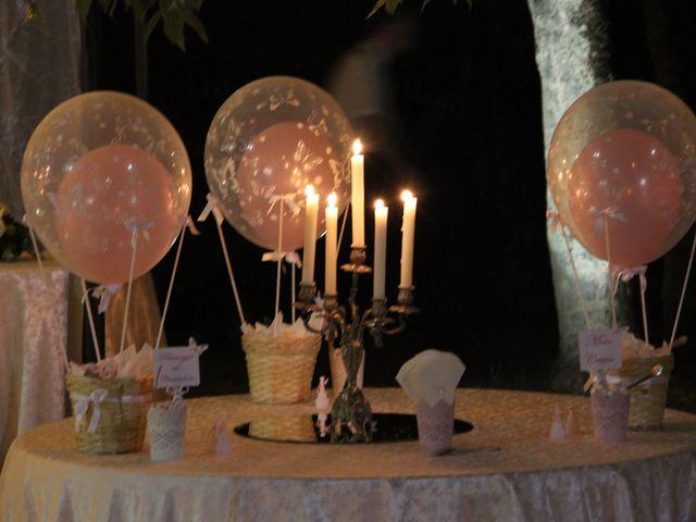 Il matrimonio di Silvia e Luca a Pianiga, Venezia 39