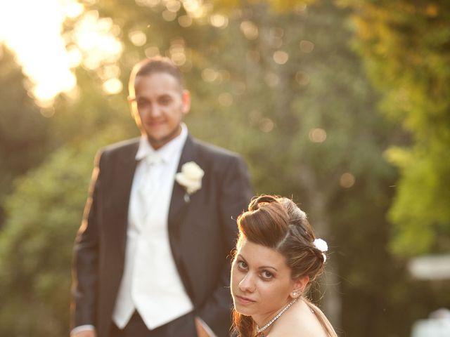 Il matrimonio di Silvia e Luca a Pianiga, Venezia 50