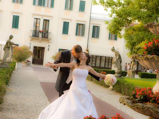 Il matrimonio di Silvia e Luca a Pianiga, Venezia 51
