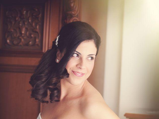 Il matrimonio di Marco e Teresa a Foggia, Foggia 4