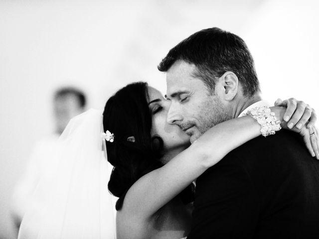 Il matrimonio di Marco e Teresa a Foggia, Foggia 5