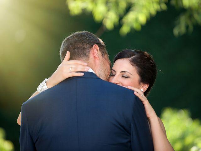 Il matrimonio di Marco e Teresa a Foggia, Foggia 7