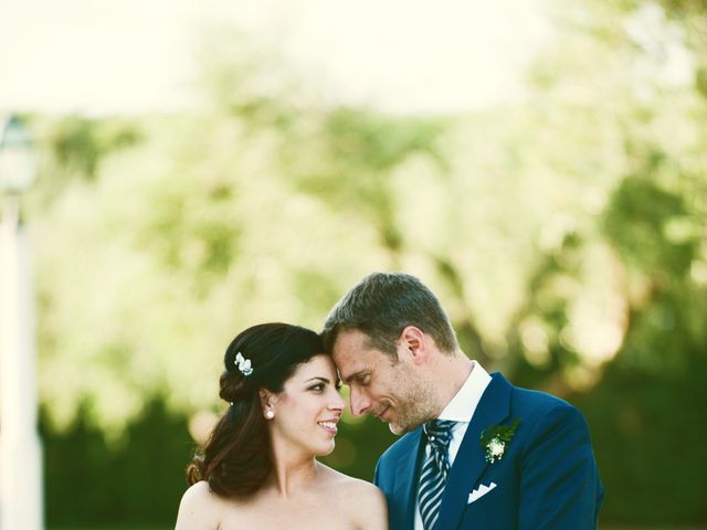 Il matrimonio di Marco e Teresa a Foggia, Foggia 8