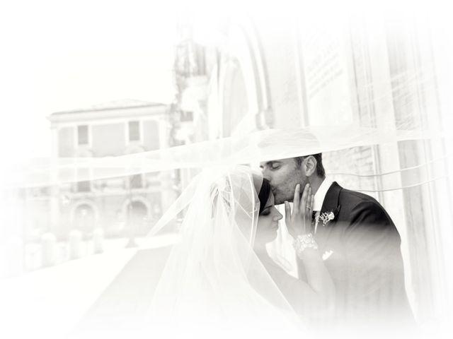 Il matrimonio di Marco e Teresa a Foggia, Foggia 11