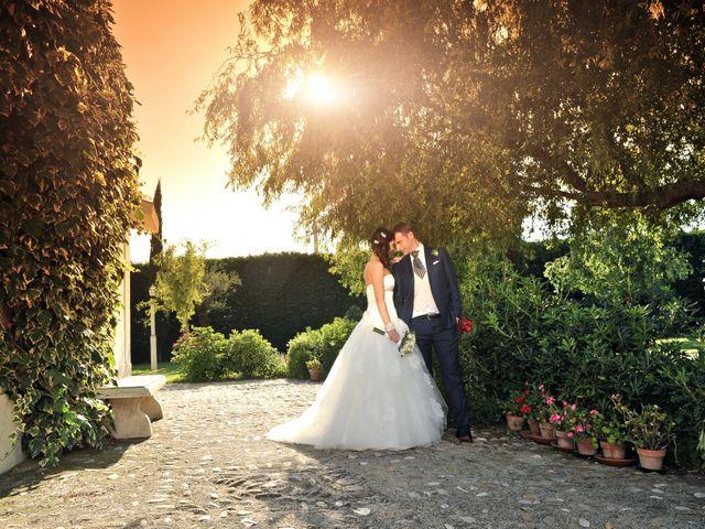 Il matrimonio di Marco e Teresa a Foggia, Foggia 12