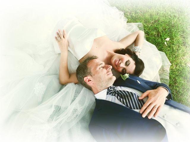 Il matrimonio di Marco e Teresa a Foggia, Foggia 13