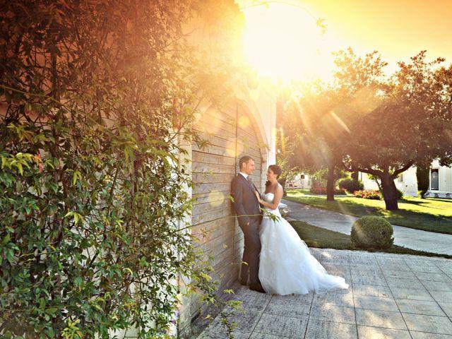 Il matrimonio di Marco e Teresa a Foggia, Foggia 14