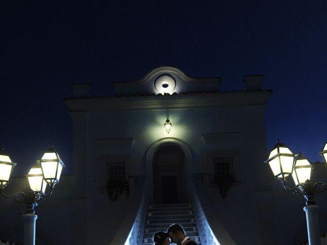 Il matrimonio di Marco e Teresa a Foggia, Foggia 20