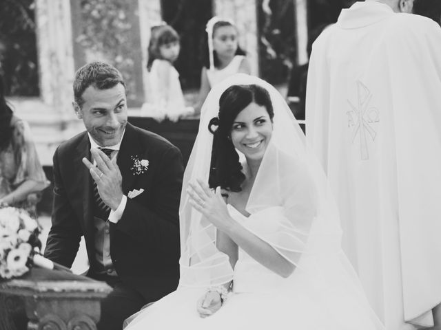 Il matrimonio di Marco e Teresa a Foggia, Foggia 21