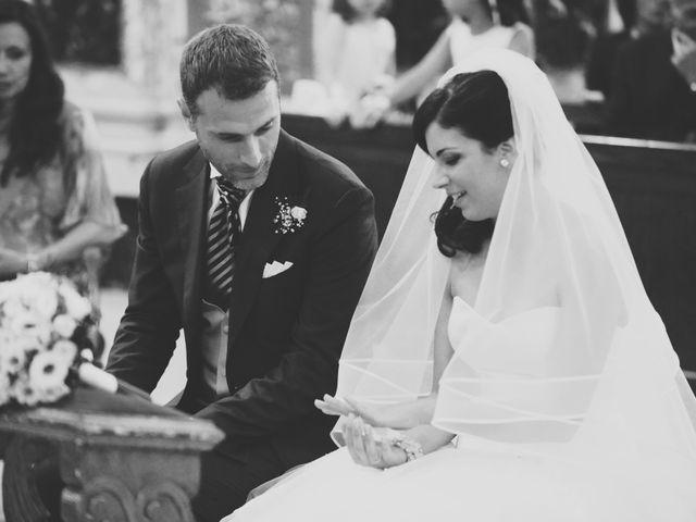 Il matrimonio di Marco e Teresa a Foggia, Foggia 22