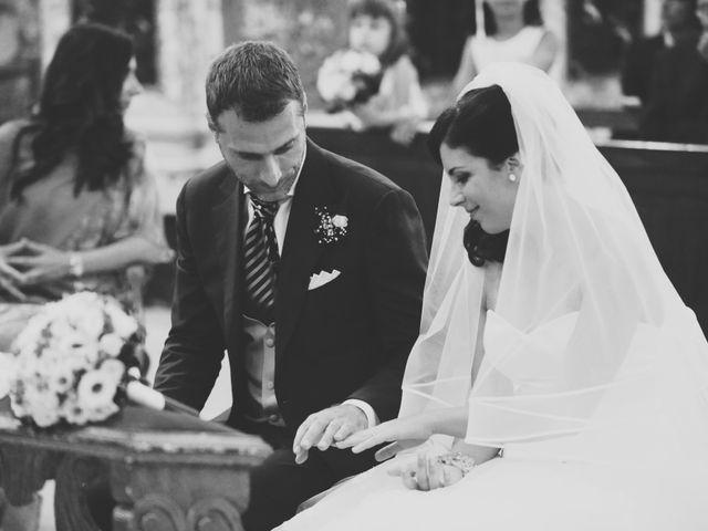 Il matrimonio di Marco e Teresa a Foggia, Foggia 23