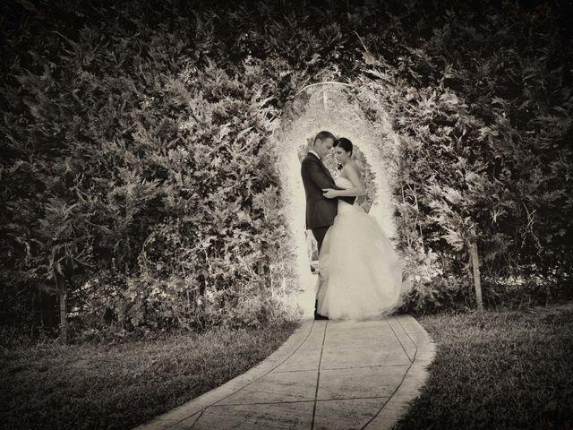 Il matrimonio di Marco e Teresa a Foggia, Foggia 1