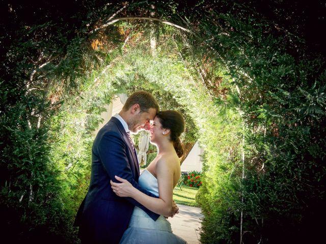Il matrimonio di Marco e Teresa a Foggia, Foggia 24