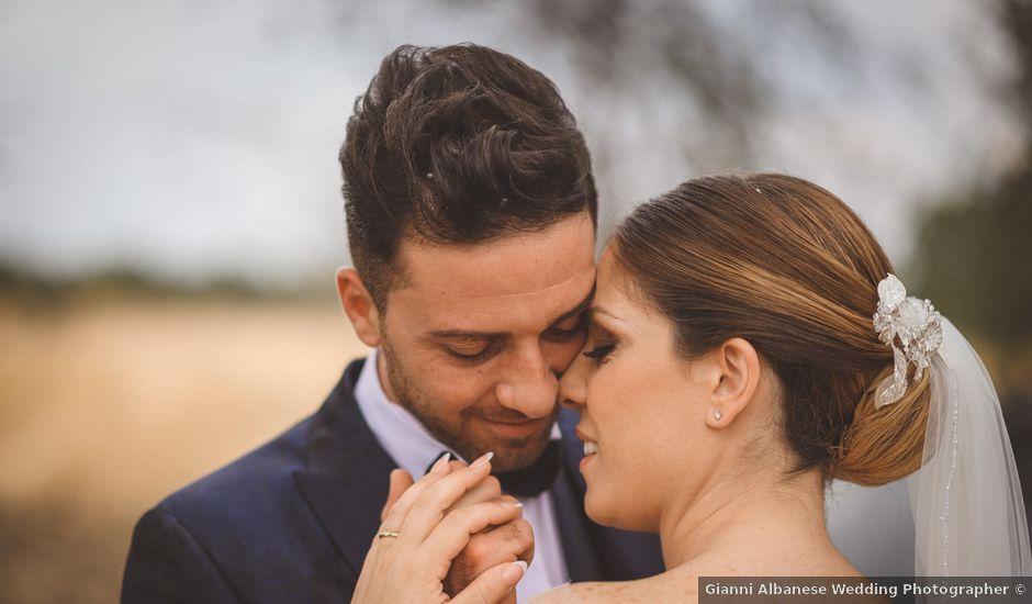 Il matrimonio di Antonio e Sandra a Corato, Bari