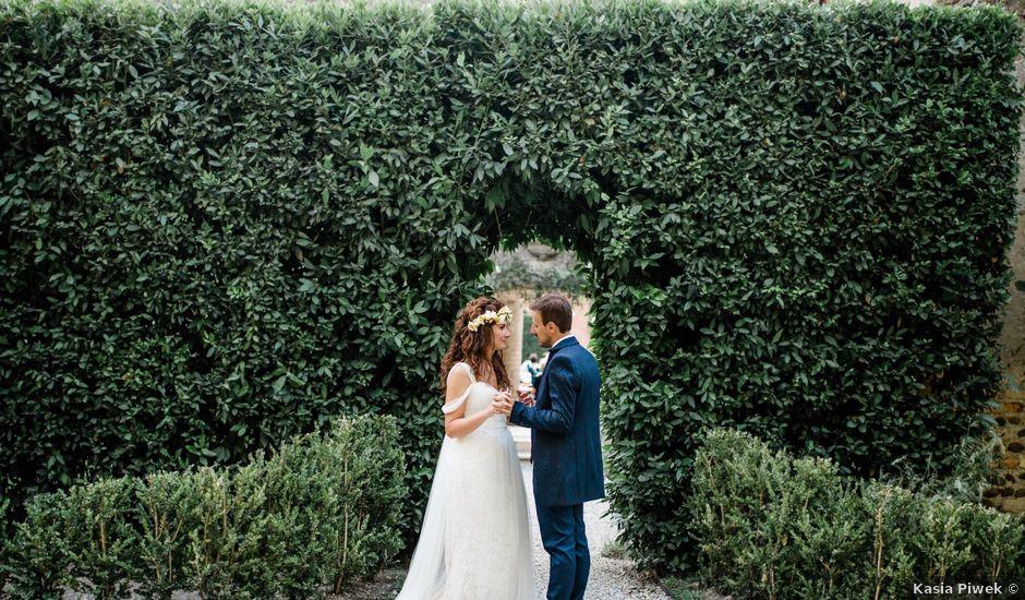 Il matrimonio di Daniele e Paola a Medole, Mantova