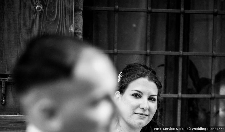 Il matrimonio di Andrea e Veronica a Limito Di Pioltello, Milano