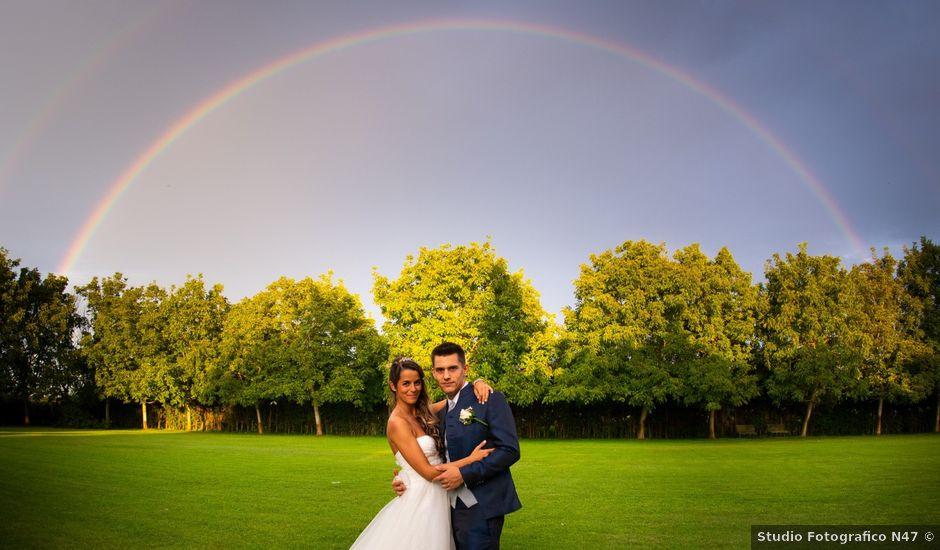 Il matrimonio di Mattia e Linda a Modena, Modena