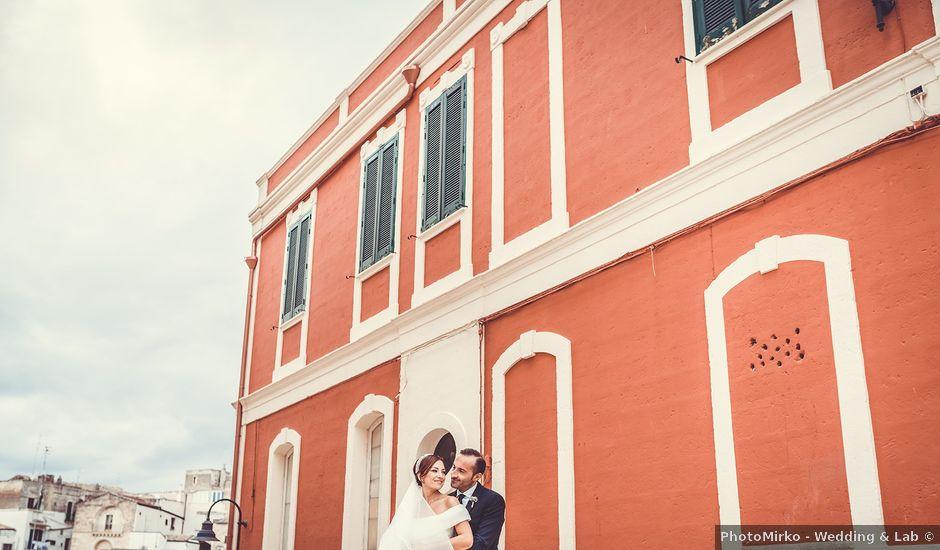 Il matrimonio di Giancarlo e Liana a Gravina in Puglia, Bari
