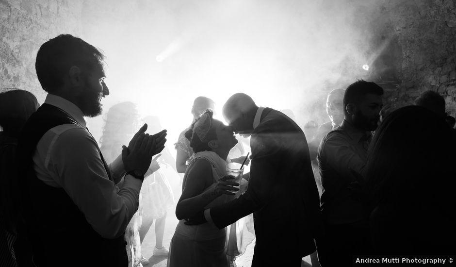 Il matrimonio di Beppe e Silvia a Iseo, Brescia