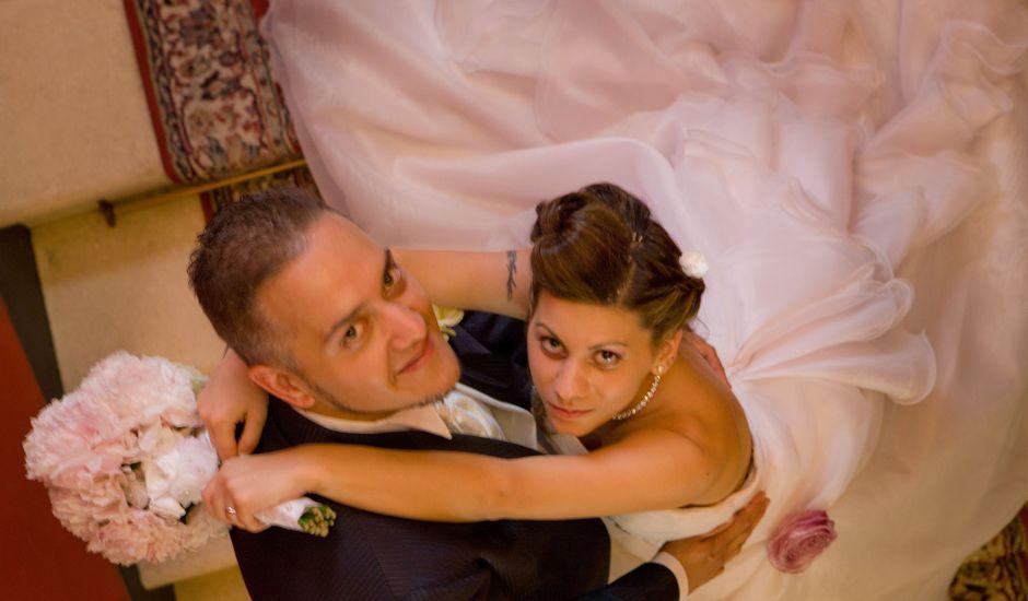 Il matrimonio di Silvia e Luca a Pianiga, Venezia