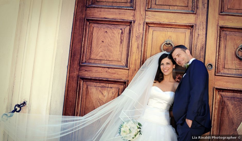 Il matrimonio di Marco e Teresa a Foggia, Foggia
