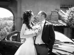 le nozze di Maria Cristina e Alberto 241