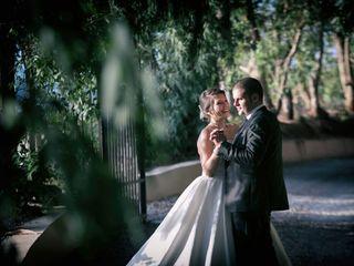 le nozze di Mariarita  e Andrea  3