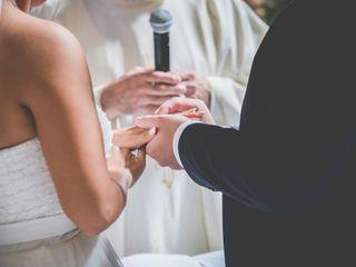Le nozze di Anna e Gabriele 2