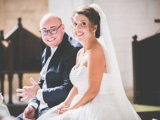 Le nozze di Anna e Gabriele 3