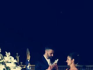 Le nozze di Vincenzo e Veronica 1