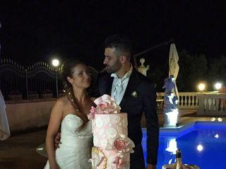 Le nozze di Vincenzo e Veronica 2