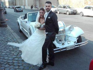 Le nozze di Vincenzo e Veronica