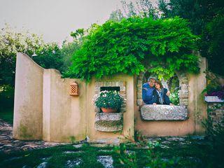 Le nozze di Amalia e Enrico 1