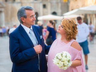 Le nozze di Amalia e Enrico 2