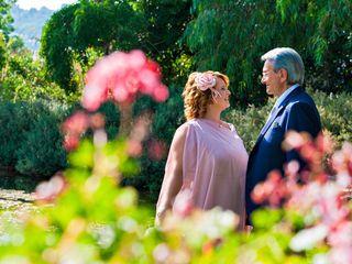 Le nozze di Amalia e Enrico 3