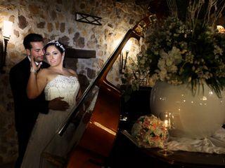 le nozze di Diletta e Baldo 1