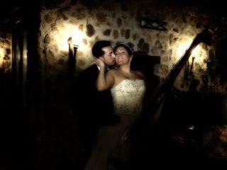 le nozze di Diletta e Baldo 2