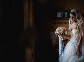 le nozze di Vania e Andrea 3