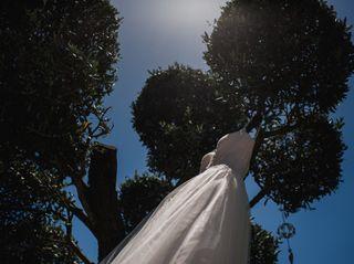le nozze di Vania e Andrea 2