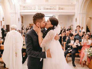 Le nozze di Roberto e Anna 1