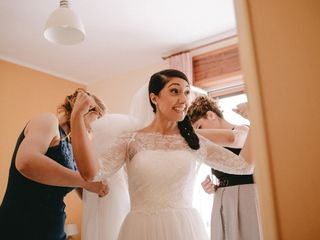 Le nozze di Roberto e Anna 2