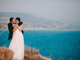 Le nozze di Roberto e Anna