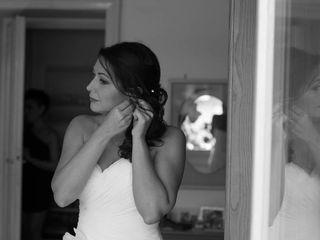 le nozze di Daniela e Matteo 2