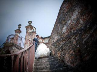 Le nozze di Matteo e Yiemtida